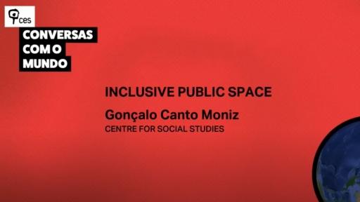 Inclusive Public Space