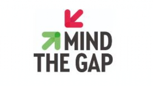 Trauma Centre supports the «Mind the Gap» campaign