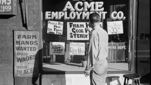The Lessons of the Great Depression