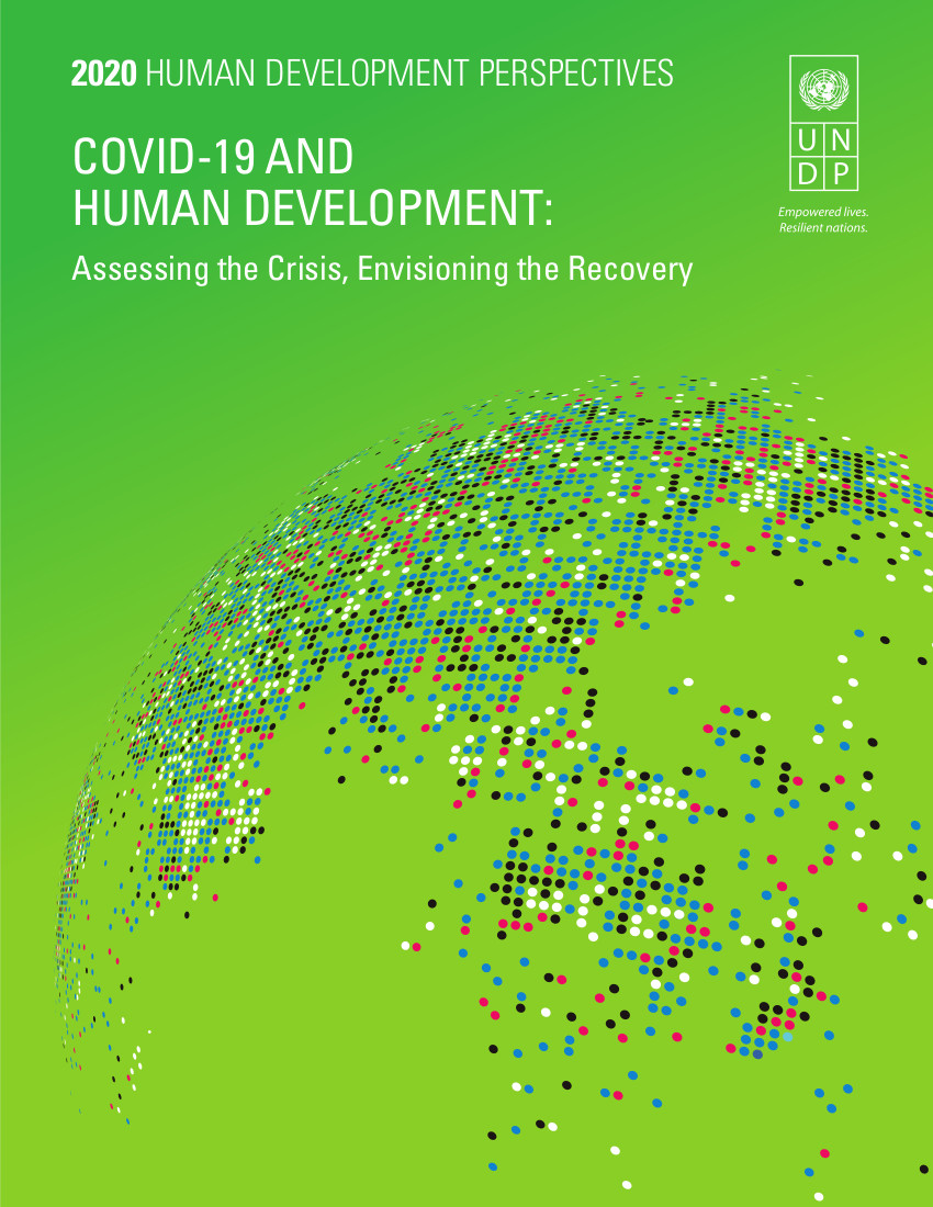 COVID-19 and Human Development: Assessing the Crisis, Envisioning the Recovery