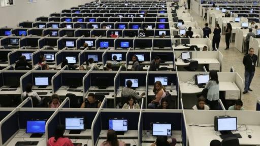 Vulnerabilidade e reivindicação laboral em call centers portugueses na era pandémica da Covid-19