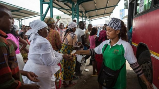 Moçambique, as mulheres e a pandemia - Parte I