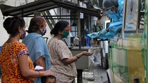 Global report: coronavirus cases pass 20m as WHO points to «green shoots of hope»