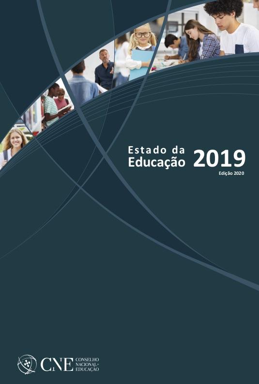 Estado da Educação 2019