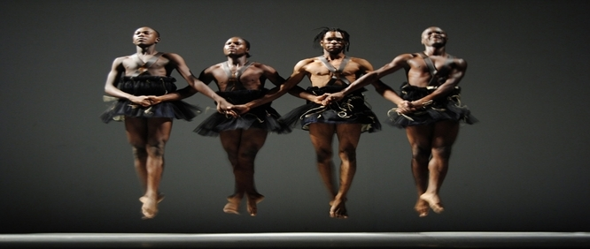 """Mpemba Nyi Mukundu"" by the Contemporary Dance Company of Angola<span id=""edit_12980""><script>$(function() { $('#edit_12980').load( ""/myces/user/editobj.php?tipo=evento&id=12980"" ); });</script></span>"