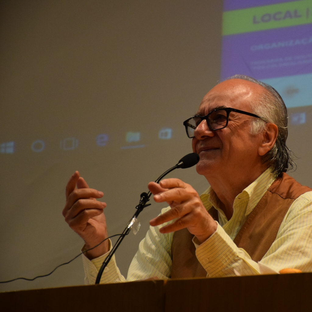 """La Salle University distinguishes Boaventura de Sousa Santos<span id=""""edit_17283""""><script>$(function() { $('#edit_17283').load( """"/myces/user/editobj.php?tipo=destaque&id=17283"""" ); });</script></span>"""