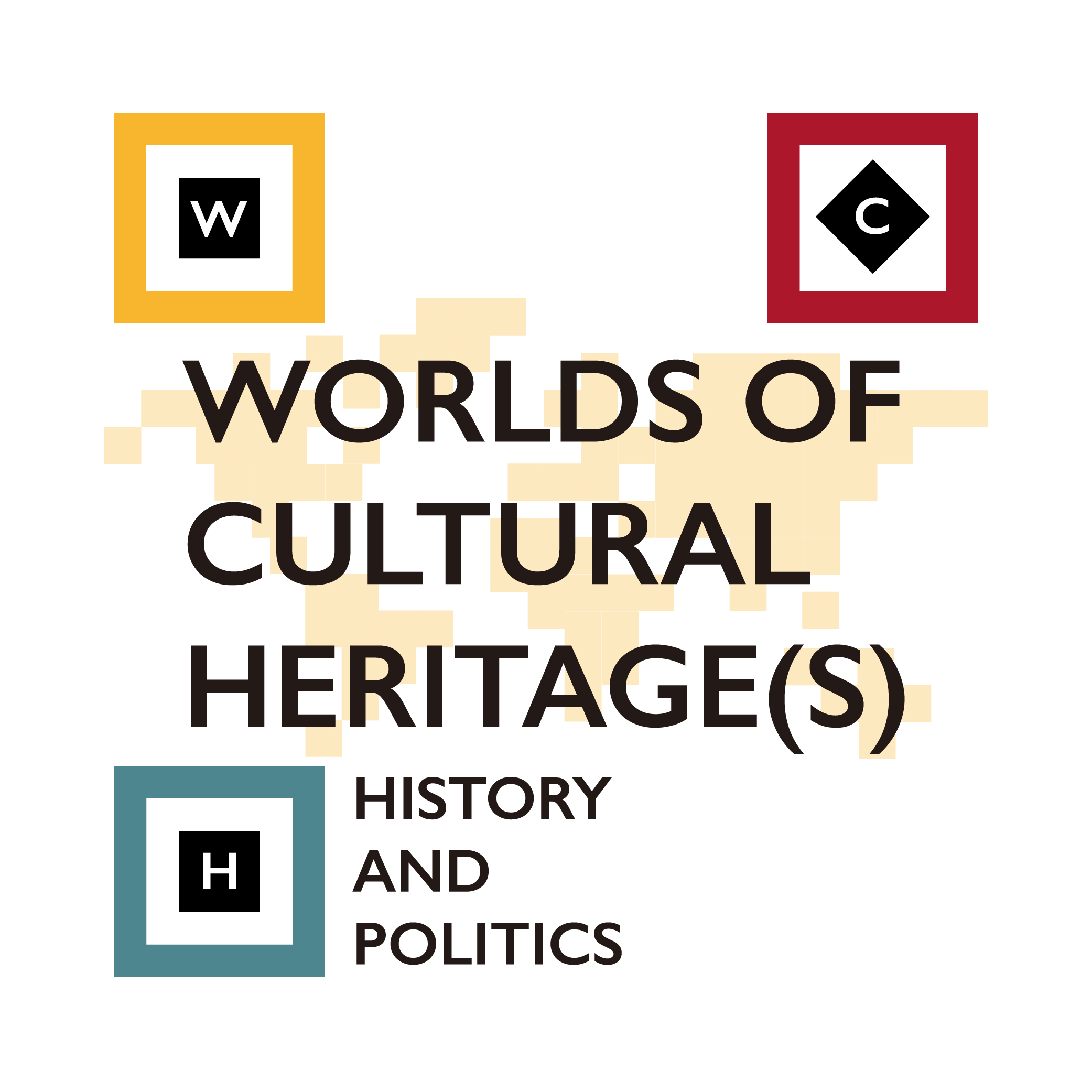 Worlds of Cultural Heritage(s) [International conference<br />