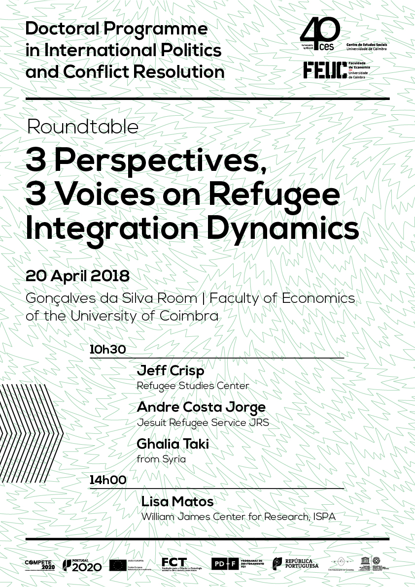 "3 Perspectives, 3 Voices on Refugee Integration Dynamics<span id=""edit_19728""><script>$(function() { $('#edit_19728').load( ""/myces/user/editobj.php?tipo=evento&id=19728"" ); });</script></span>"