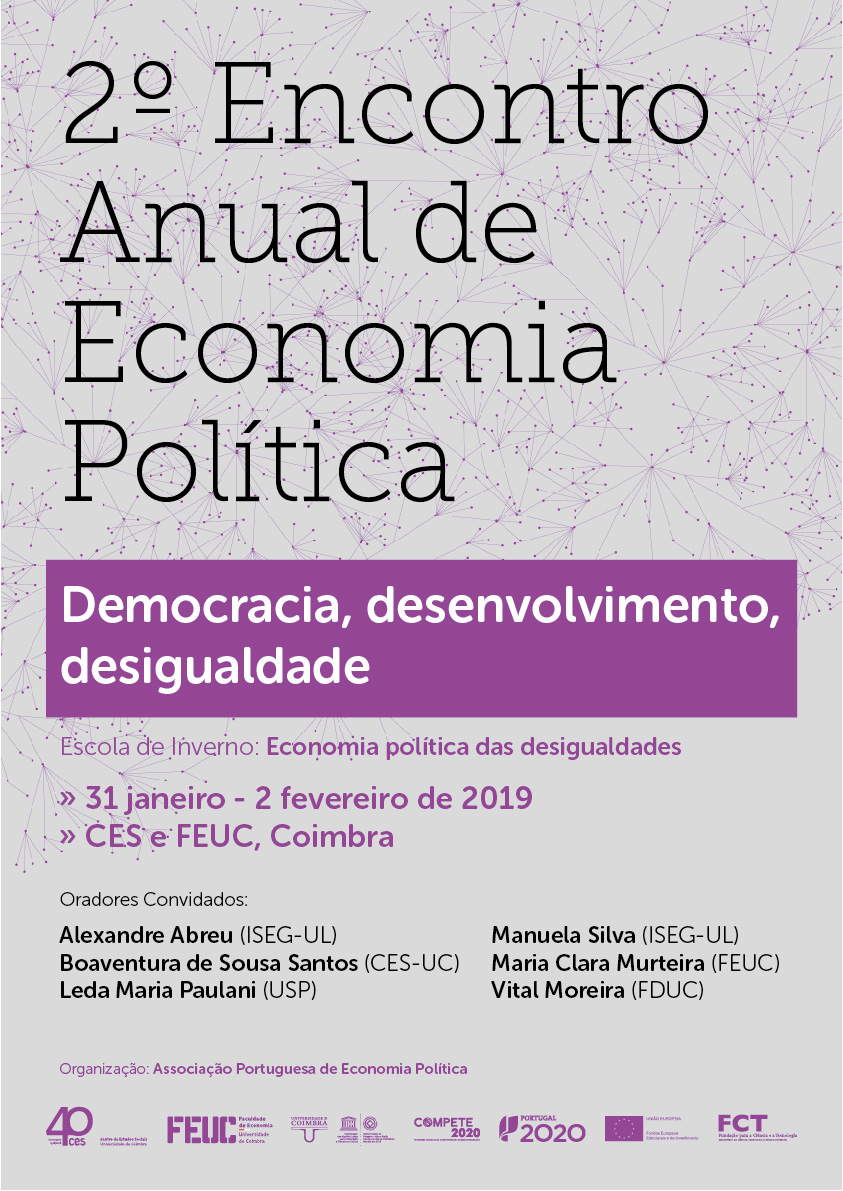 "Political Economy of Inequalities<span id=""edit_20915""><script>$(function() { $('#edit_20915').load( ""/myces/user/editobj.php?tipo=evento&id=20915"" ); });</script></span>"