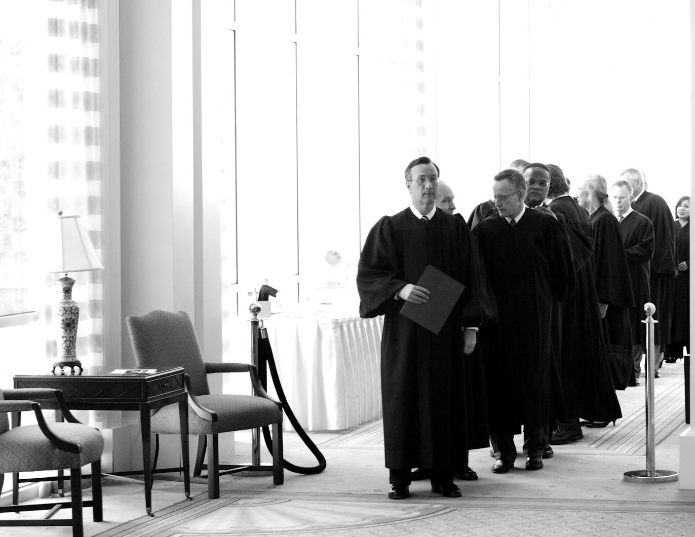 Os/As magistrados/as em Portugal frente à sua mediatização e feminização