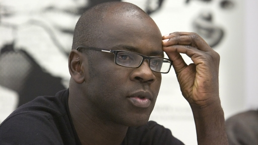 Lilian Thuram in Portugal