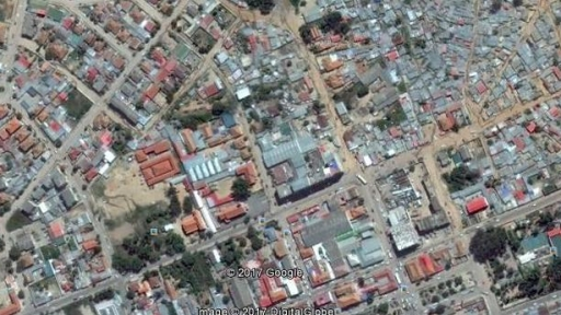 Self-generated neighbourhoods in Portuguese-speaking countries: a preliminary study on Cape Verde, Angola and Mozambique