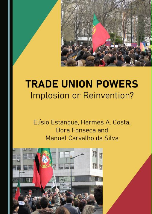 «Trade Union Powers | Implosion or Reinvention?»