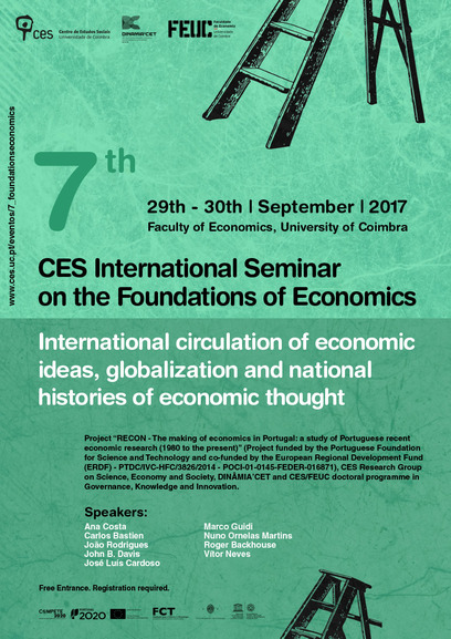"International circulation of economic ideas, globalization and national histories of economic thought<span id=""edit_17530""><script>$(function() { $('#edit_17530').load( ""/myces/user/editobj.php?tipo=evento&id=17530"" ); });</script></span>"
