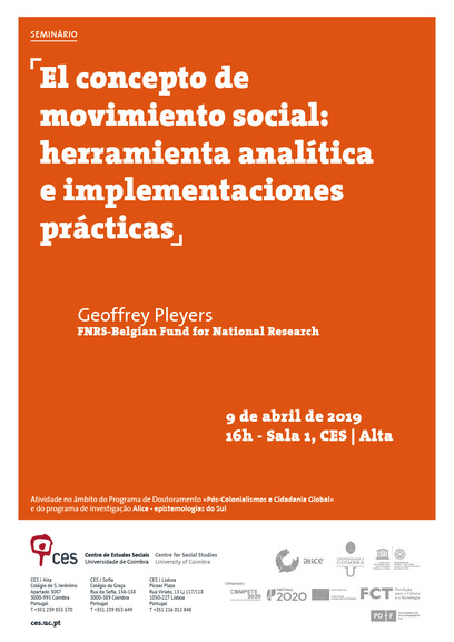 "The concept of social movement: analytical tool and practical implementations<span id=""edit_22019""><script>$(function() { $('#edit_22019').load( ""/myces/user/editobj.php?tipo=evento&id=22019"" ); });</script></span>"