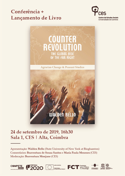 "<em>Counterrevolution: The Global Rise of the Far Right</em><span id=""edit_26363""><script>$(function() { $('#edit_26363').load( ""/myces/user/editobj.php?tipo=evento&id=26363"" ); });</script></span>"