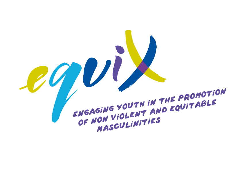 Promoting innovative-strategies addressing the construction of gender identities and engaging men and boys in